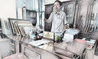 Ông Hồ Đình Tùng, Phó chủ tịch HĐND thị xã Nghi Sơn