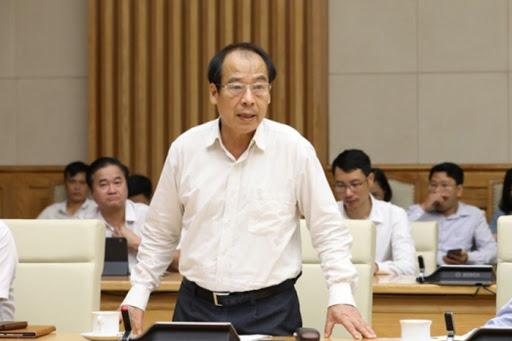 PGS.TS Trần Đắc Phu kêu gọi người dân tuân thủ pháp luật, phát giác các trường hợp nhập cảnh trái phép về địa phương