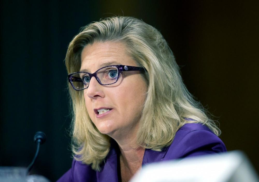 Bà Christine E. Wormuth sẽ trở thành Bộ trưởng Lục quân? - Ảnh: AP