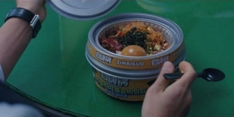 Nhiều sản phẩm Trung Quốc quảng cáo lộ liễu trong phim True Beauty và Vincenzo.