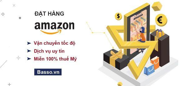 Basso - Dịch vụ mua hàng Mỹ uy tín tại Việt Nam