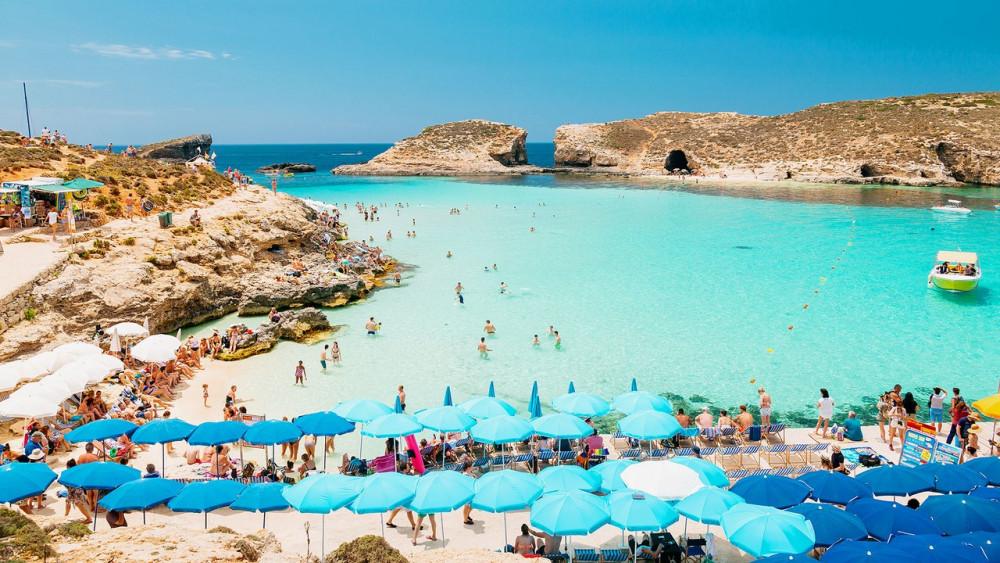 Malta hoàn tiền cho khách đặt phòng khách sạn để kích cầu du lịch