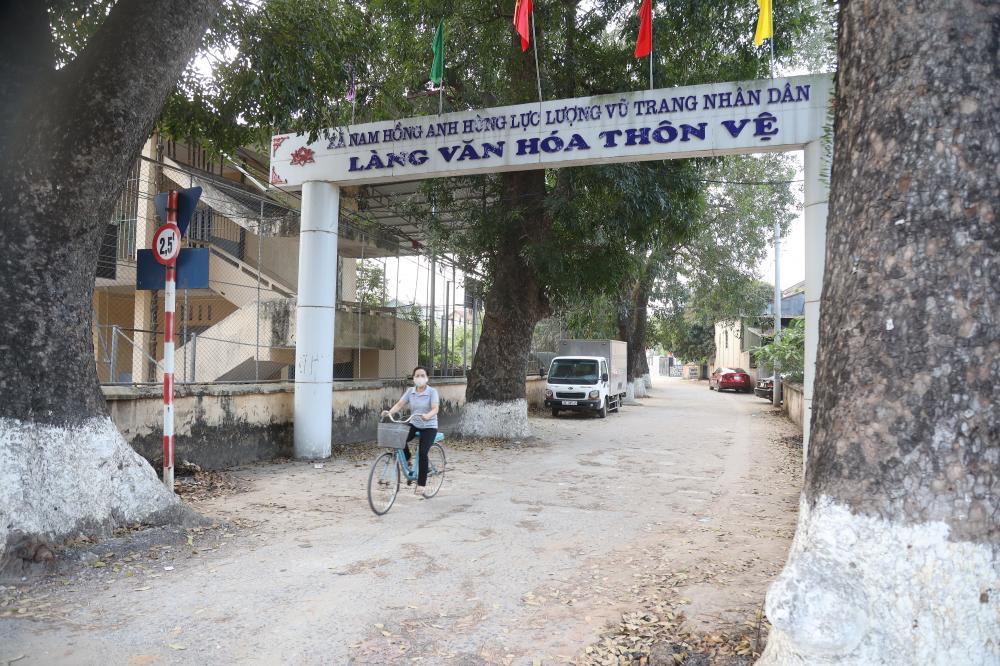 Địa đạo Nam Hồng là nơi gắn liền với những kỳ tích của chiến tranh nhân dân. Nơi đây trở thành biểu tượng rực rỡ của lòng yêu nước và ý chí bất khuất, quật cường của chủ nghĩa anh hùng cách mạng Việt Nam trong thời đại Hồ Chí Minh.