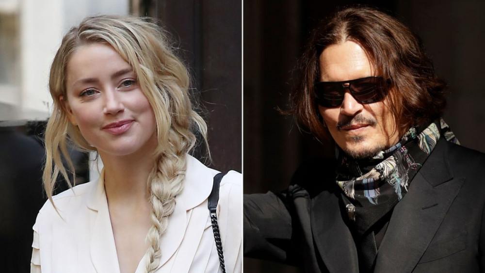Sự nghiệp của Johnny Depp và vợ sau khi ly hôn đều không có dự án nào khởi sắc.