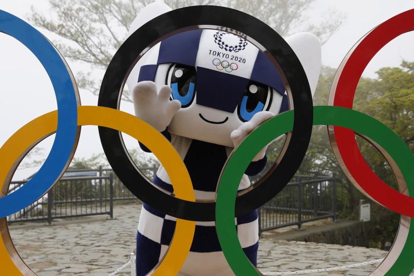 Nhật Bản đã đầu tư ít nhất 15 tỷ USD để tổ chức Thế vận hội Olympic Tokyo.