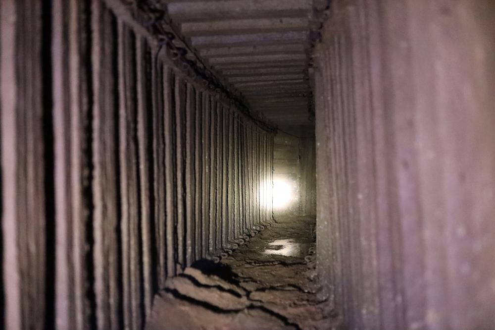 Sau ngần ấy năm, Hiện nay hệ thống địa đạo chỉ còn khoảng 80 m, chính là đoạn địa đạo thông từ nhà ông Dộc sang nhà bà Lai. Đoạn địa đạo này đã được bê tông hóa để bảo tồn, các đoạn khác đều đã bị bồi lấp hoặc sụt lún.