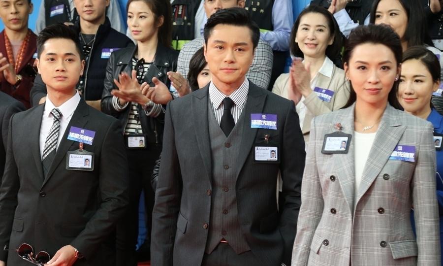 Thu nhập thấp của diễn viên TVB là câu chuyện được chú ý trong vài năm qua
