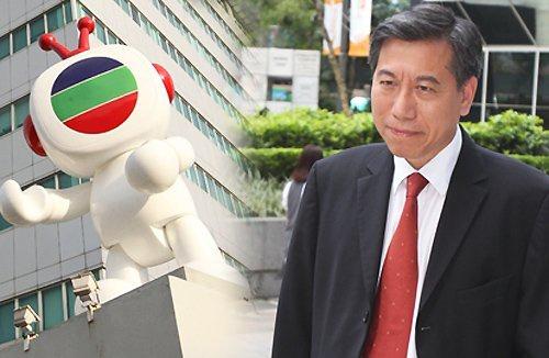 Ông Lý Bảo An từ chức giữa bối cảnh TVB đang cải tổ