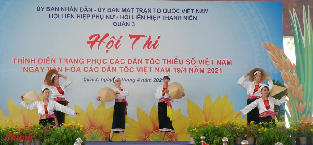 Trang phục dân tộc Mường