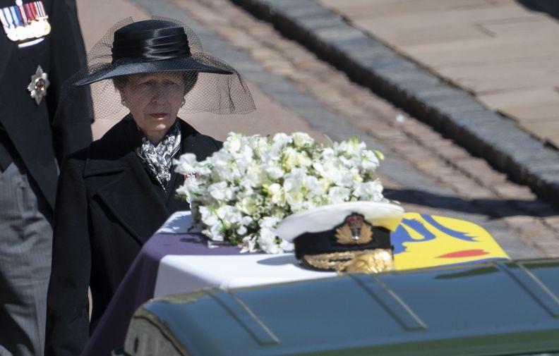 Công chúa Anne là người con thứ hai của Hoàng thân Philip và Nữ hoàng Elizabeth II. Dù vậy, cô không đặt tước vị cho các con của mình, vì mong chúng có một cuộc sống thoải mái, không bị ràng buộc bởi các lễ nghi hoàng tộc