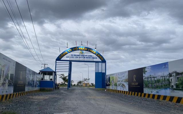 Chủ đầu tư dự án King Bay (huyện Nhơn Trạch, tỉnh Đồng Nai)