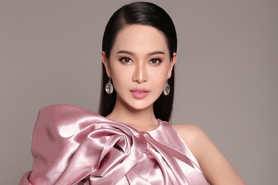 Phương Vy, thí sinh chuyển giới từng nộp hồ sơ ảnh dự thi Hoa hậu Hoàn vũ Việt Nam