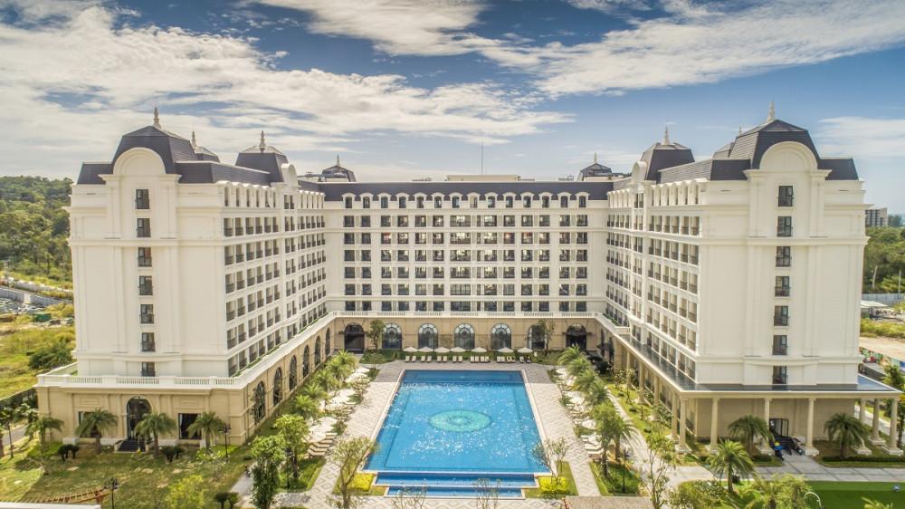 Căn hộ khách sạn VinHolidays mang lại cơ hội đầu tư sinh lời ngay, an toàn và nguồn thu nhập ổn định, lâu dài