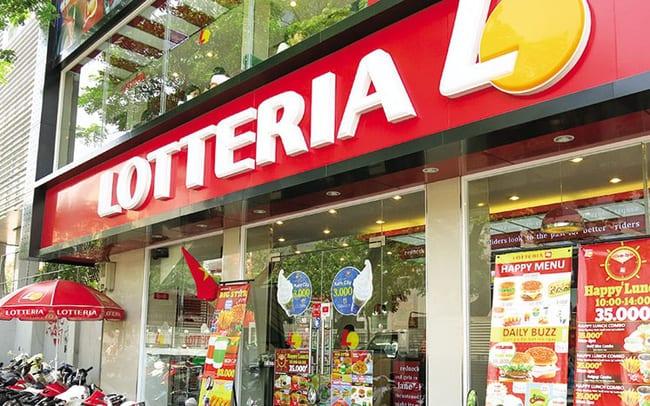 Kinh doanh thực phẩm của Lotte GRS tại Việt Nam sa sút vì COVID-19, nhưng công ty không rút khỏi thị trường Việt Nam.
