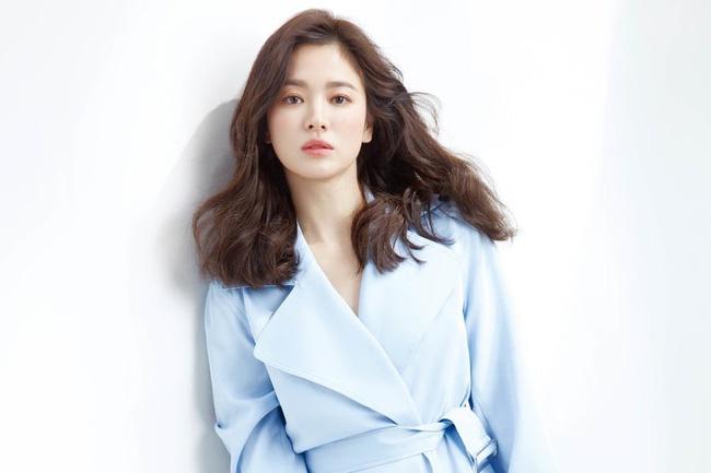 Song Hye Kyo tái xuất màn ảnh sau ly hôn.