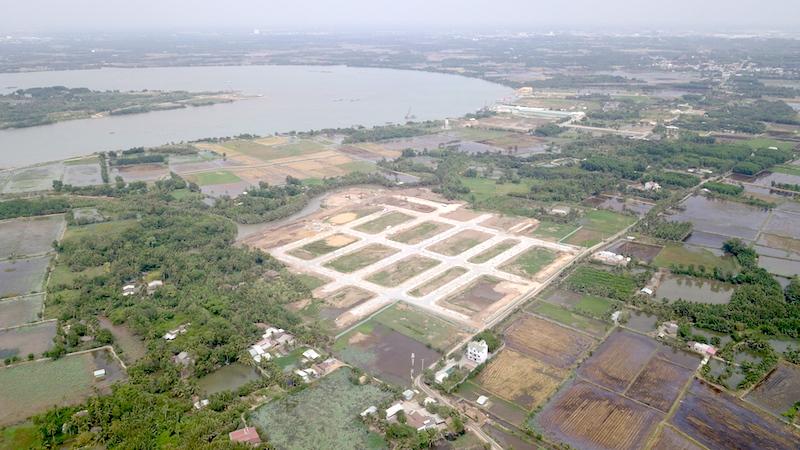 Ngân hàng MB huỷ hợp đồng bảo lãnh nguyên tắc với Công ty Free Land, dự án King Bay