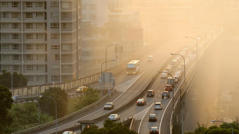 lượng khí thải nhà kính không ngừng tăng lên trong khi hoạt động kinh tế thế giới lại trầm lắng hơn do ảnh hưởng của đại dịch COVID-19