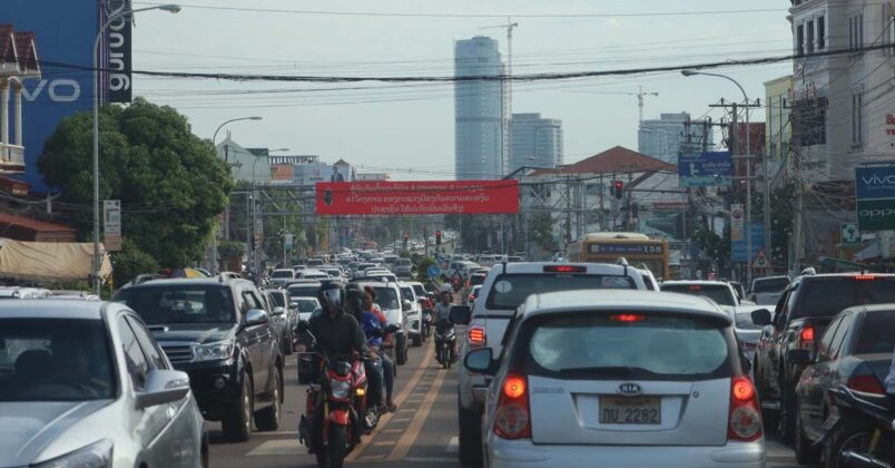 Thủ tướng Lào quyết đinh đưa ra lệnh phong tỏa thủ đô nhằm ngăn cản dịch bệnh lan rông sau kỳ nghỉ lễ truyền thống