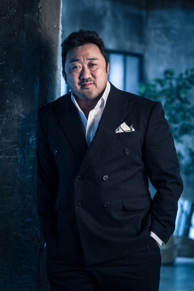 Ma Dong Seok đóng chính phim truyền hình Mỹ The Club