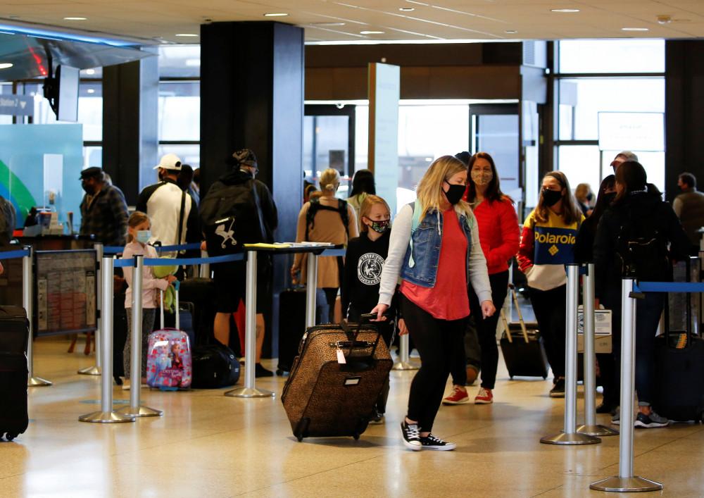 Mỹ bổ sung 116 quốc gia vào danh sách tư vấn không nên đi du lịch
