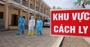 3 trường hợp nhập cảnh trái phép từ Campuchia đều đã được cách ly