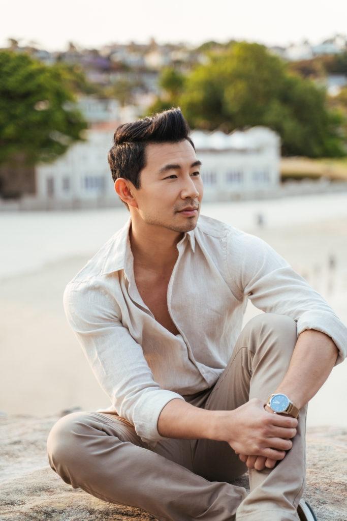 Lưu Tư Mộ từng làm kế toán, sau đó bị sa thải mới chuyển hướng sang làm diễn viên