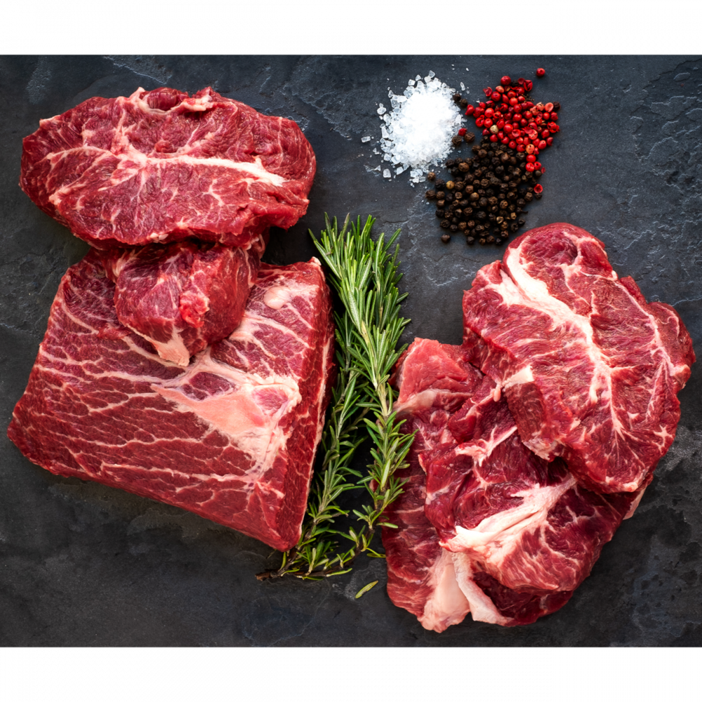 Thịt bò có nhiều giá trị dinh dưỡng