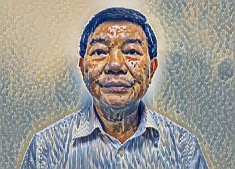 Bị can Nguyễn Quốc Anh