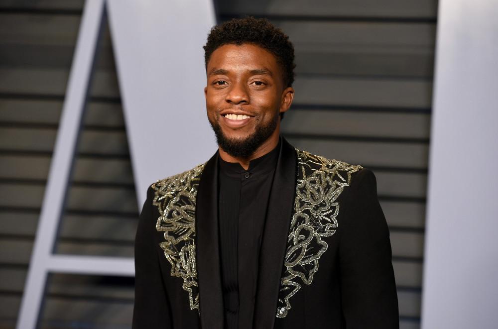Diễn viên Chadwick Boseman được dự đoán sẽ thắng giải Nam diễn viên xuất sắc.
