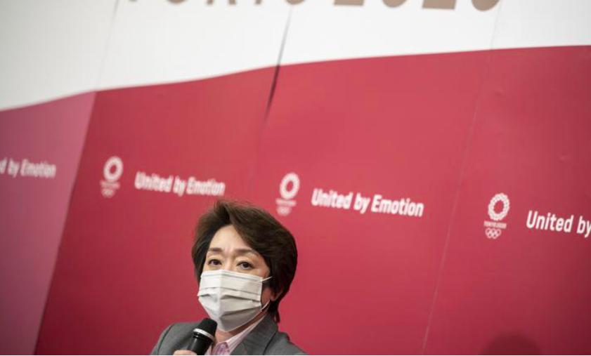 Nhật Bản hy vọng sẽ kiểm soát dịch COVID-19 tốt trước khi Thế vận hội diễn ra