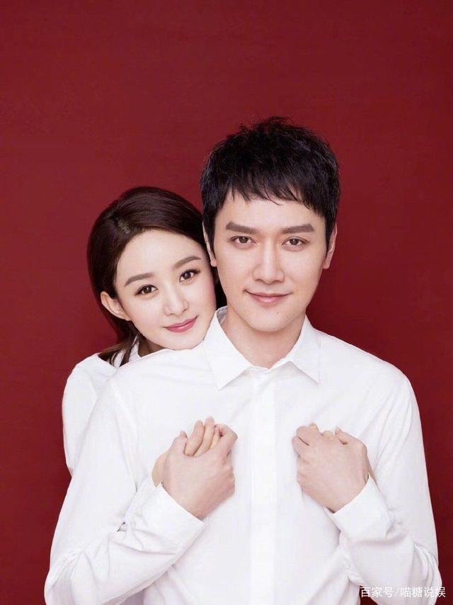 Khán giả tiếc nuối khi Triệu Lệ Dĩnh và Phùng Thiệu Phong bất ngờ tuyên bố ly hôn.