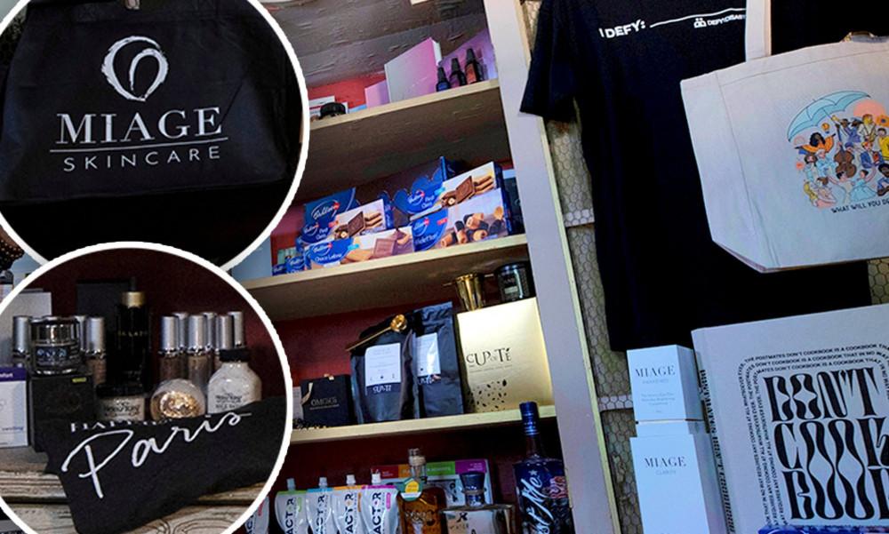 Nhiều thương hiệu gửi quà tặng đến Oscar như một cách để truyền thông cho sản phẩm.