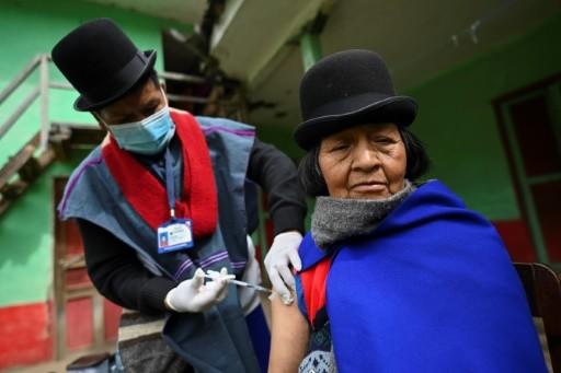 Hơn 1 tỷ liều vắc-xin đã được sử dụng trên toàn cầu.