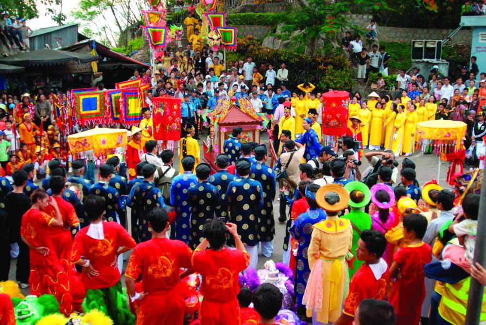 Lễ hội Vía