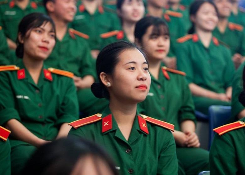 Ban tuyển sinh quân sự, Bộ Quốc phòng cho biết thời gian sơ tuyển sẽ kéo dài từ ngày 1/3 đến ngày 15/5