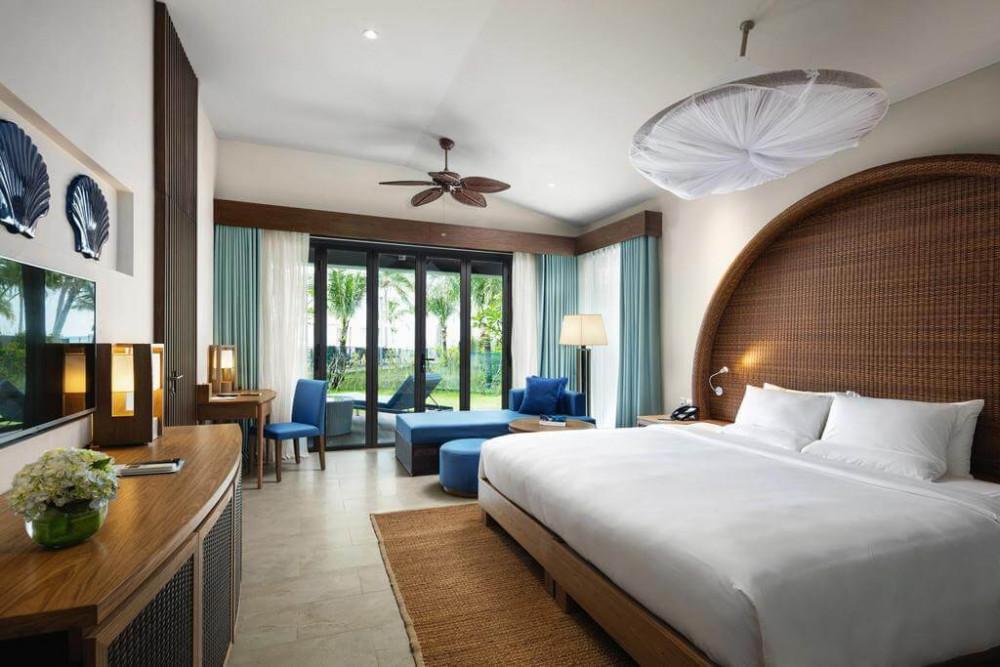 """Novotel Phú Quốc Resort có view hướng biển vô cùng """"chill"""""""