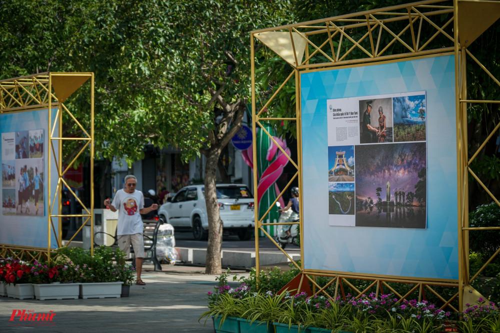 Bộ ảnh Biên phòng của khẩu quốc tế Bờ Y (Kon Tum)
