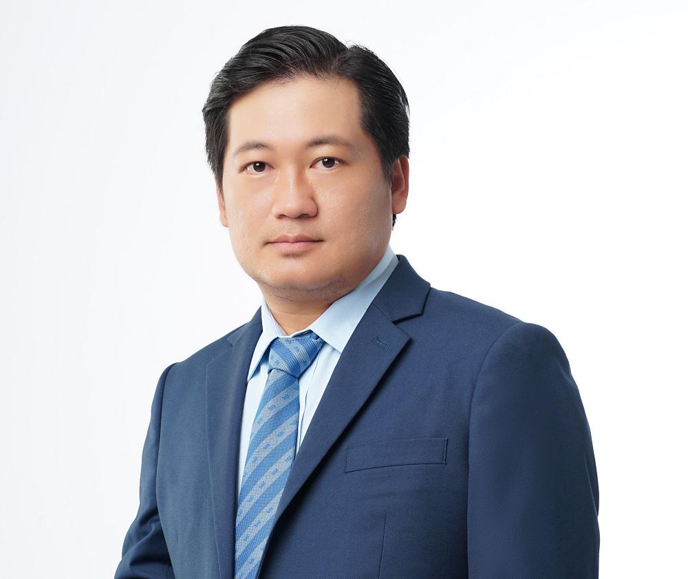 Ông Dương Nhất Nguyên trúng cử Chủ tịch HĐQT Vietbank nhiệm kỳ 2021-2025