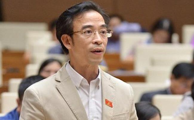 Ông Nguyễn Quang Tuấn - Giám đốc Bệnh viện Bạch Mai là người ứng cử ĐBQH khóa XV