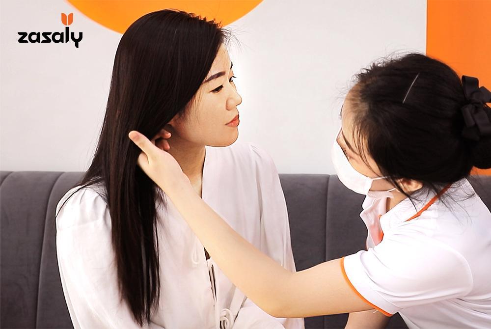 Zasaly luôn đồng hành, chăm sóc sức khỏe làn da và sắc đẹp toàn diện cho người phụ nữ Việt. Phương châm của Zasaly là lấy sự hài lòng của khách hàng làm kim chỉ nam hoạt động. Ảnh: Zasaly