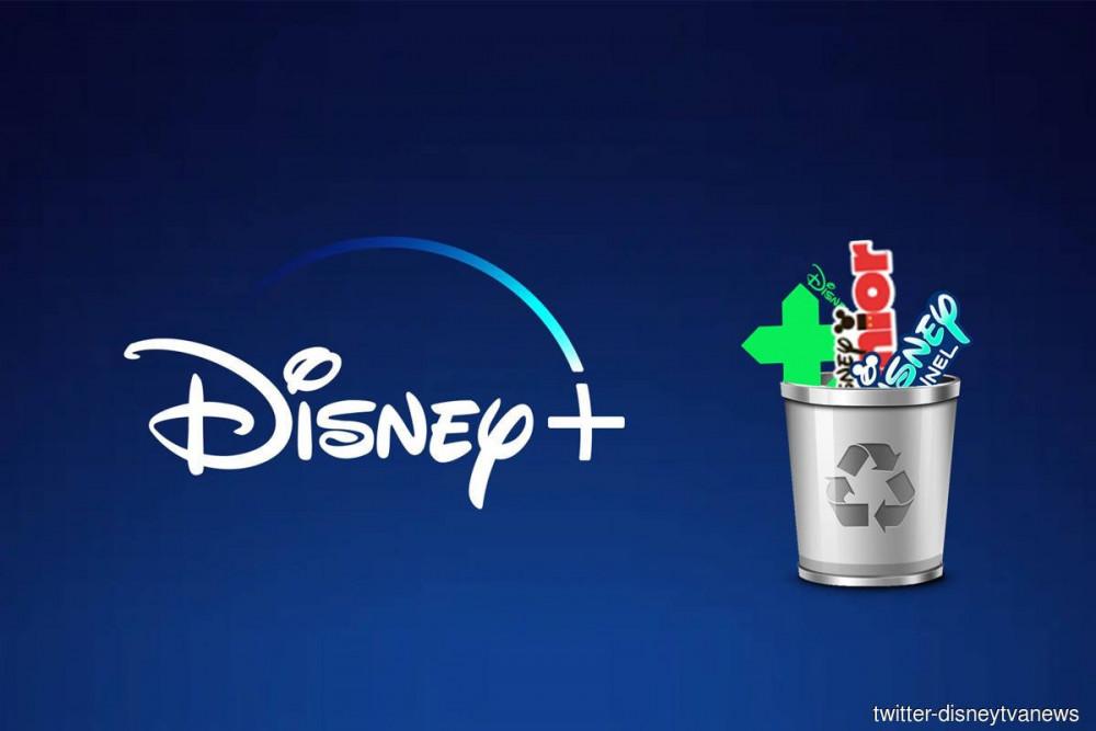 Chuyển hướng phát triển nền tảng trực tuyến, Disney loại bỏ hầu hết các kênh truyền hình ở Đông Nam Á.
