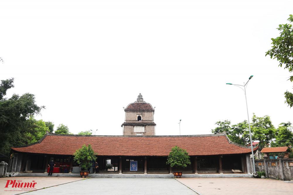 Nếu có dịp đến Bắc Ninh thì chùa Dâu là một trong những địa điểm khách du lịch không thể bỏ qua.