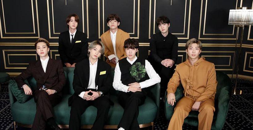 BTS xuất sắc giành 4 đề cử tại Giải thưởng âm nhạc Billboard 2021.