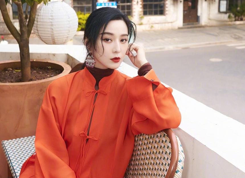 Làng giải trí Trung Quốc cũng từng rúng động năm 2018 với vụ trốn thuế của Phạm Băng Băng