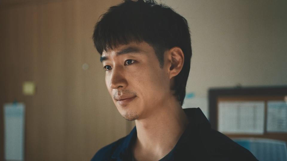 Khán giả kỳ vọng về sự lột xác cảu Lee Je-hoon trong Hướng tới thiên đường