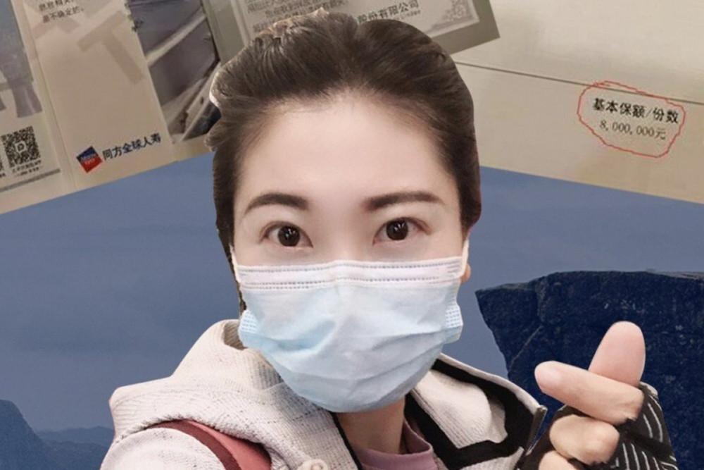 Wang Nan vẫn trong quá trình điều trị sau khi đã bị xô xuống vách đá hai năm