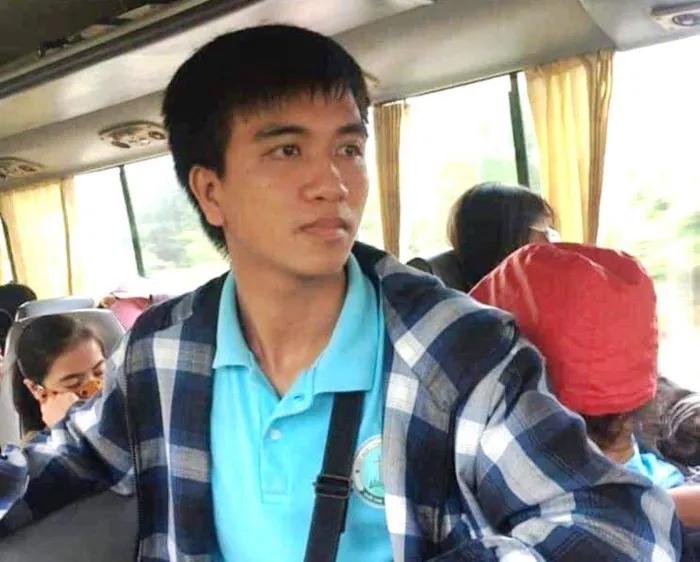Sinh viên Nguyễn Văn Nhã