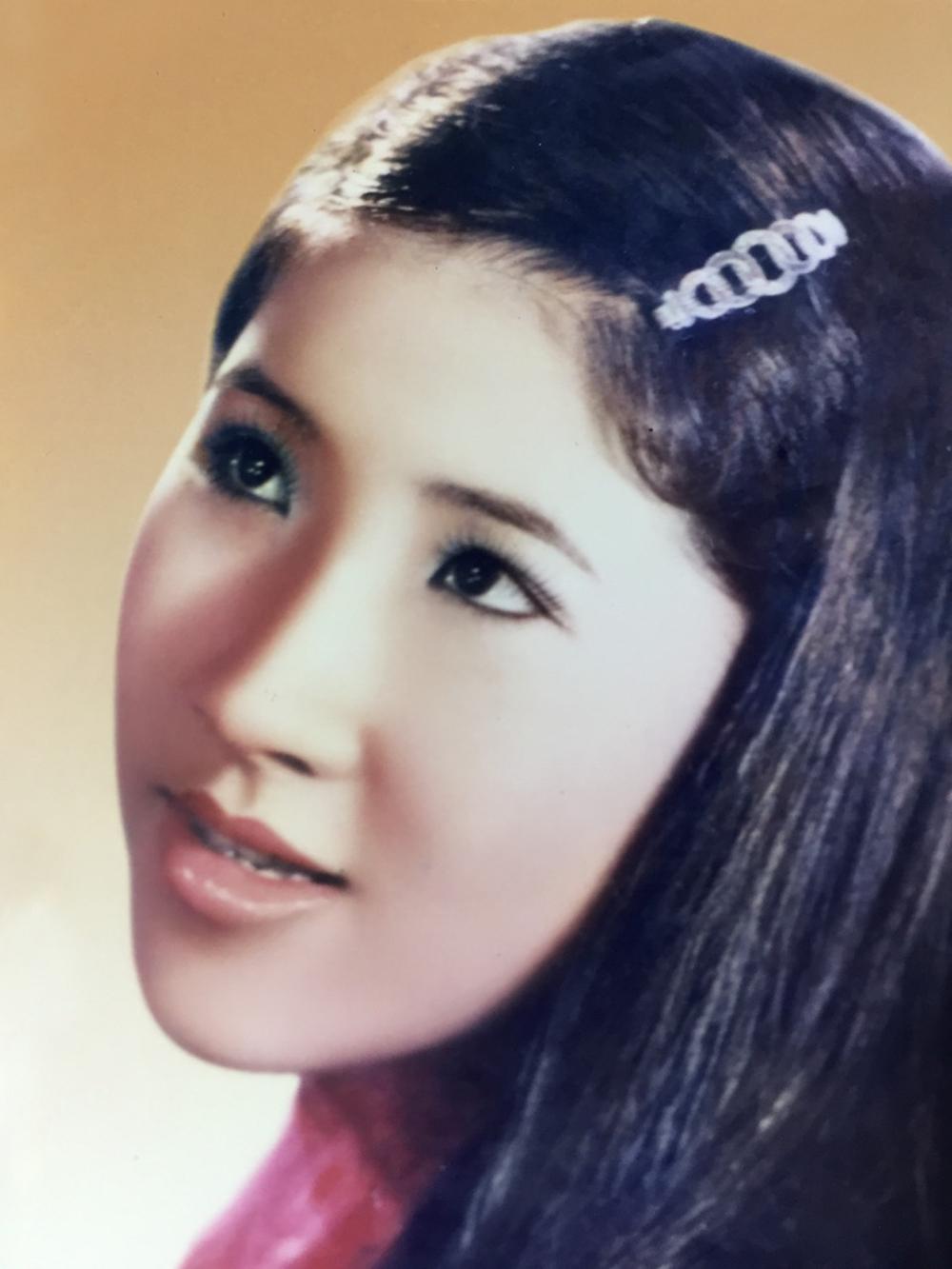 Tuổi 17 của NSƯT Ngọc Dung