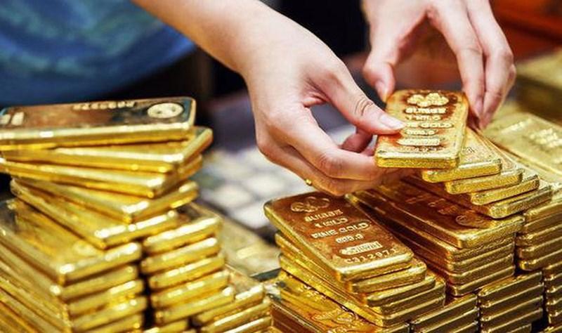 Giá vàng thế giới có xu hướng tăng - Ảnh minh họa