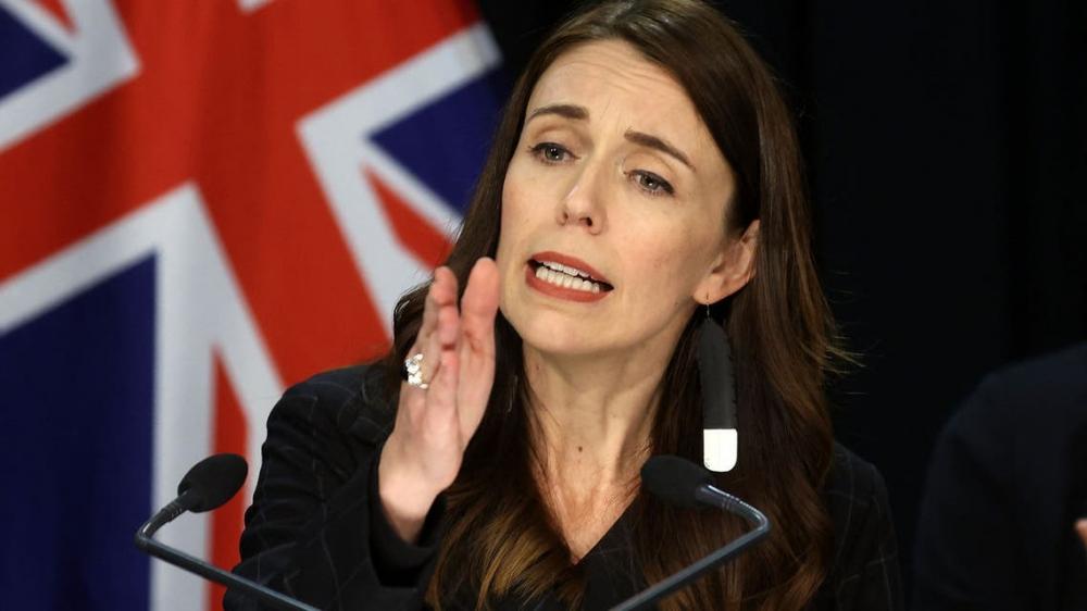 """Thủ tướng New Zealand thừa nhận sự khác biệt với Trung Quốc ngày càng trở nên """"khó dung hòa"""" - Ảnh: Reuters"""